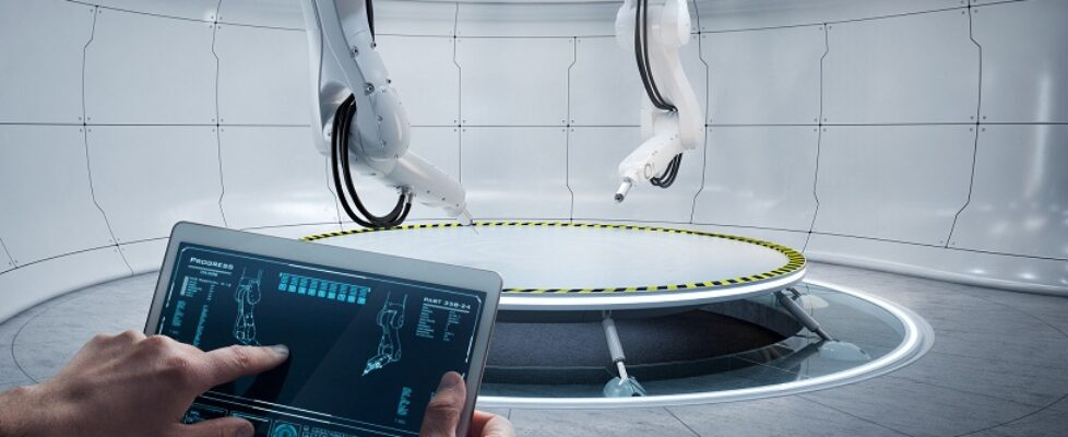 przyszłość robotyki